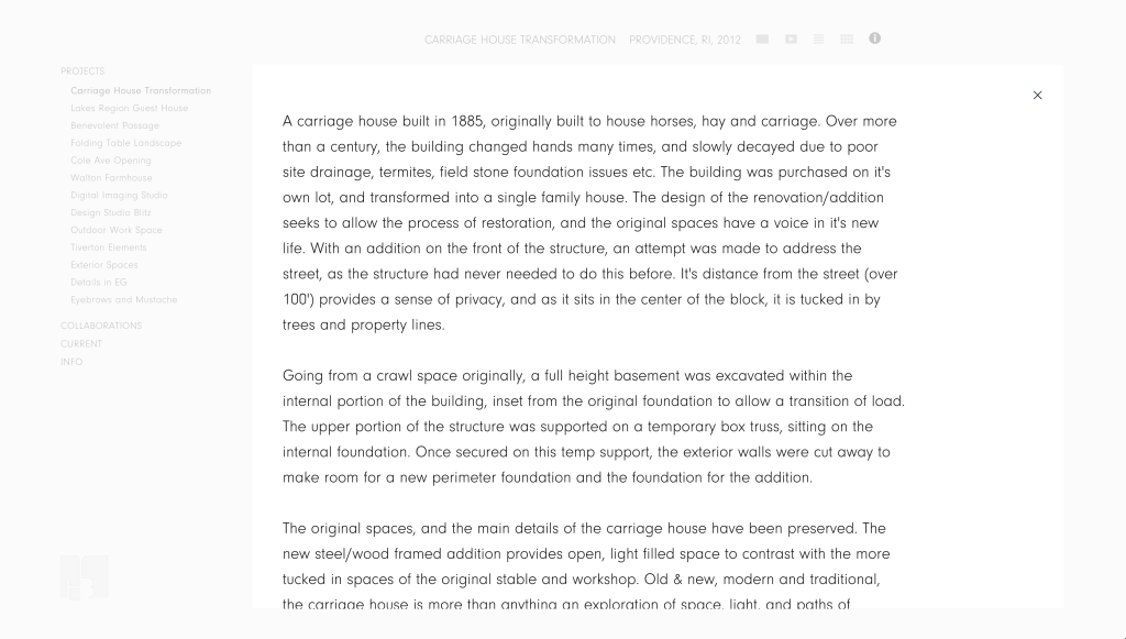 hb web info