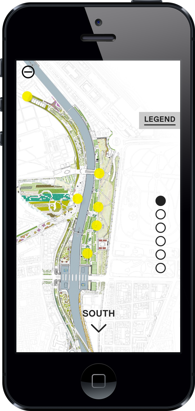 mobile-map
