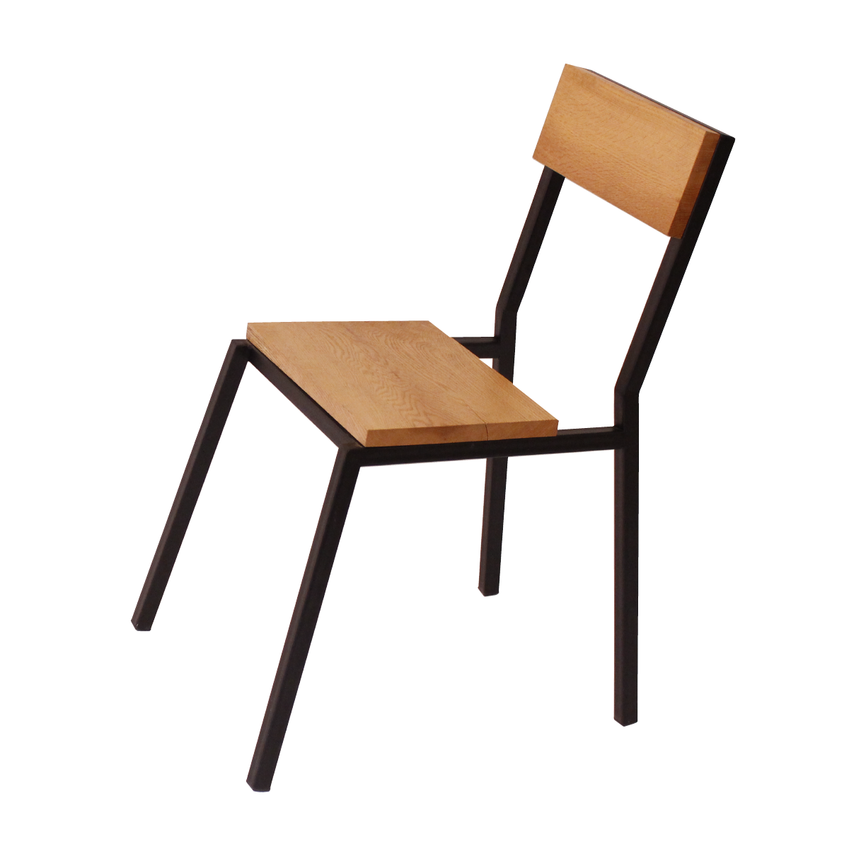 chair-5-eighths-oak-and-steel-png